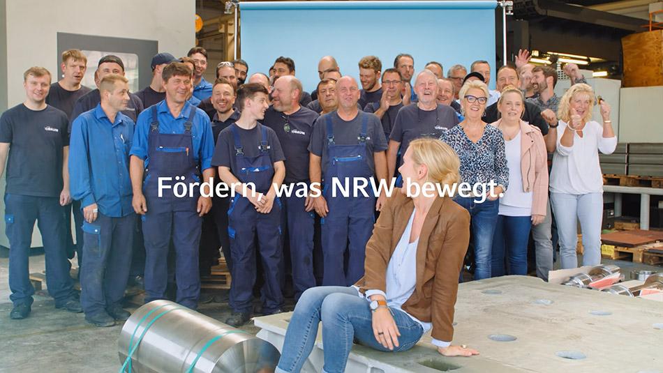 Kurzfilm der NRW.Bank